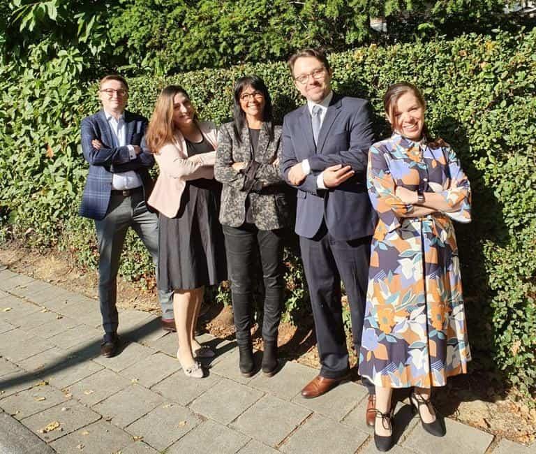 צוות הנספחות הכלכלית באיחוד האירופי, בריסל