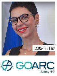 GOARC Sara D