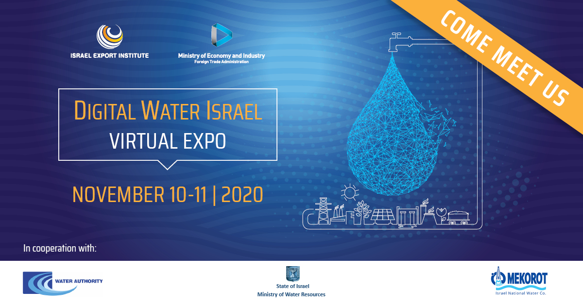 Digital Water banner
