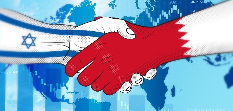 הסכם לשיתוף פעולה כלכלי בין ישראל לבחריין